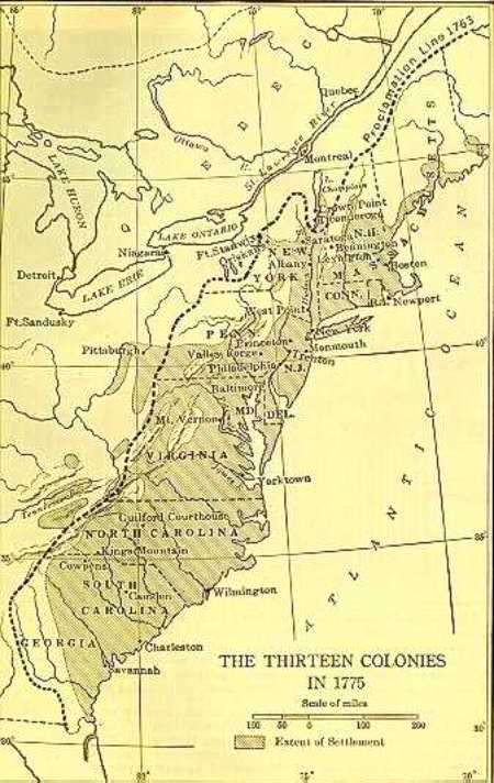 The Society Of Colonial Wars In The State Of Connecticut